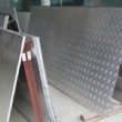 Aluminium Treadplate/Checkered Plate