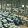 Hot Dipped Galvanized Steel Coil, Sheet and Strip